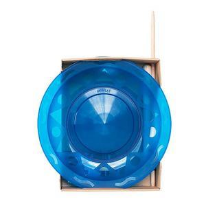 Henrys Jonglierteller Set blau