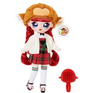 Na!Na!Na! Surprise Teen Doll Samantha Smartie