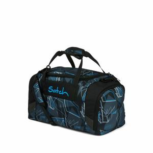 satch Duffle Bag Deep Dimension