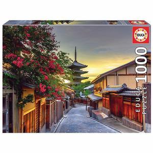 Puzzle Yasaka Pagoda 1000 Teile **