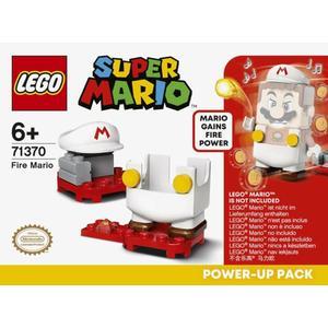 LEGO Super Mario Feuer-Mario Anzug