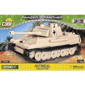 Cobi 2704 Panzer V Panther