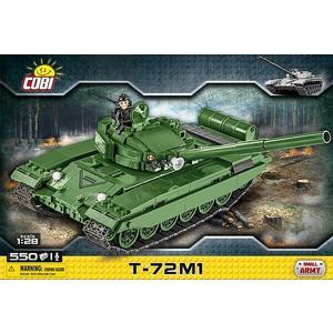 Cobi 2615 Kampfpanzer T-72 M1