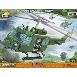 Cobi 2232 Hubschrauber Air Cavalry - Huey