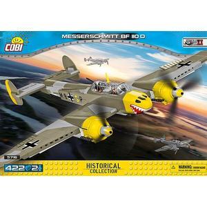 Cobi 5716 Messerschmitt Bf 110D
