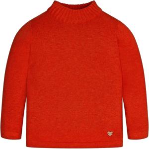 MAYORAL Pullover mit Halb-Stehkragen