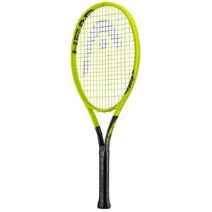 Tennisschläger GRAPHENE 360 Extreme Junior