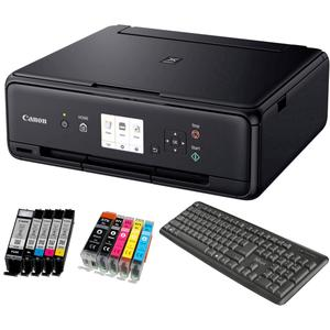 Canon Pixma TS5050 MULTIFUNKTION DRUCKER SCANNER KOPIERER WLAN SET