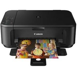 CANON PIXMA MG3650, 3-in-1 Tinten Multifunktionsdrucker WLAN DRUCKER SCANNEN KOPIEREN