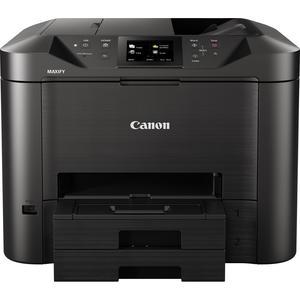 Canon Maxify MB5450 Multifunktionsdrucker Schwarz