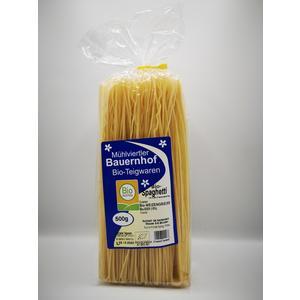 Bio - Spaghetti