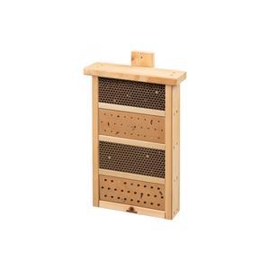 Wildgärtner Freude Bienenhaus Insektenhotel von Neudorff