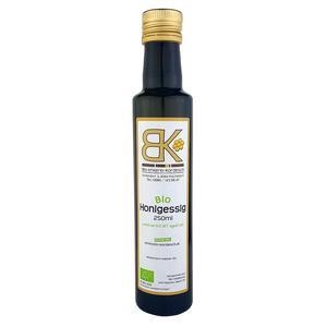Bio-Imkerei Kordesch Bio-Honigessig 250ml