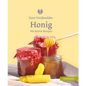Honig von Hans Trenkwalder