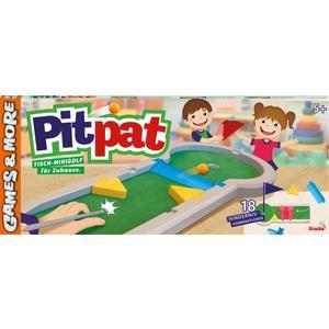 Simba Games & More Pitpat Tisch-Minigolf - 106064190
