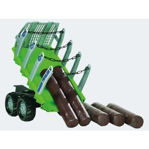 Rolly Timber Trailer 5Baumstämme 82cm - 12 215 8