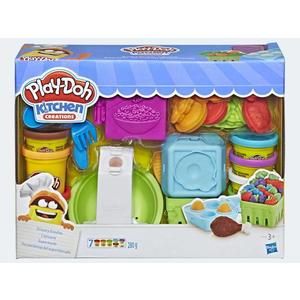 PlayDoh Supermarkt - E1936EU4