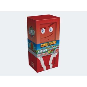 Domino Express Refill-Set 250 bunte Steine - 81.006