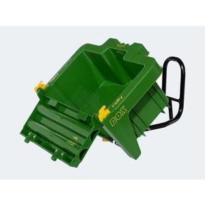 Rolly Box grün/gelb - 40 893 1