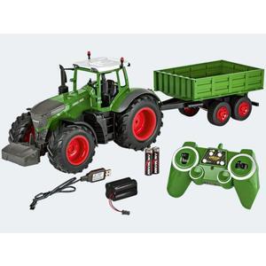 RC Carson Traktor mit Anhänger Akku und Lader - 500907314