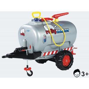 Rolly Tanker mit Pumpe silber 98cm - 12 277 6