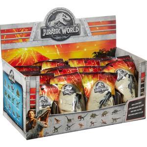 Mattel Jurassic World Minis sortiert - FML69