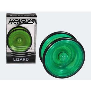 Henrys Yo-Yo Lizard grün - A00020-06
