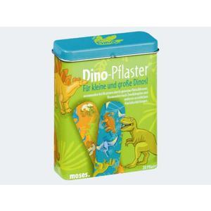 Dino Pflaster 20St in Dose - 40109