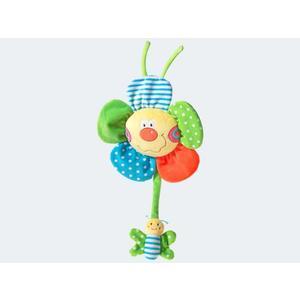 Spieluhr 25cm Blume - 660472
