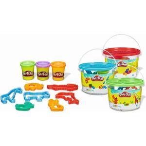 Hasbro 23414EU4 Play-Doh Spaßeimer