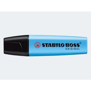 Stabilo Boss 70 blau - 70/31
