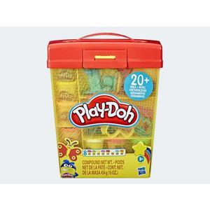 PlayDoh Aufbewahrungsbox - E90995LO