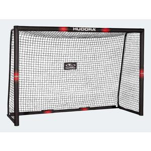 Fussballtor Pro Tect 240x120x60cm Stahl/Schaumstof - 76914