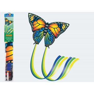 Drachen Butterfly 95x63cm Nylon - 1151