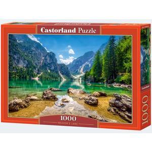 Puzzle 1000T Heavens Lake Bergsee Castorland - 4438103416
