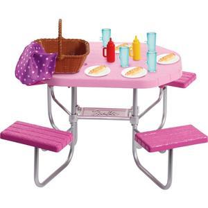 Mattel FXG37 Barbie® Möbel Outdoor