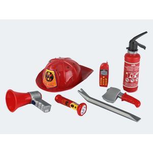 Feuerwehrset 7 Teile - 8967