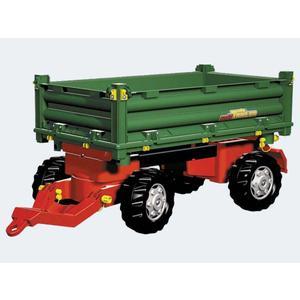 Rolly Multitrailer 2-Achs Dreiseitenkipper 88cm - 12 500 5