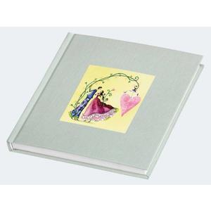 Tagebuch Hochzeit hellgrün - 5511861