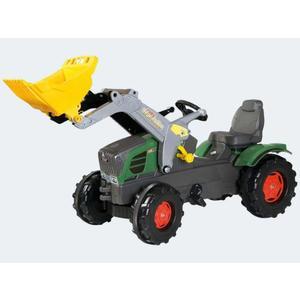 Rolly Farmtrac Fendt 211 mit Lader 142cm 3-8J. - 61 105 8