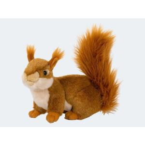 SEMO Eichhörnchen stehend 20cm Premium Edition - SQO-08TB01