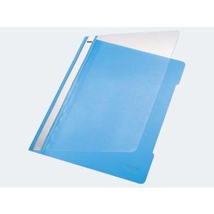 Schnellhefter A4 4191 hellblau Plastik - 41910030