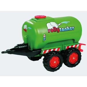 Rolly Tanker Tandem grün98cm - 12 265 3
