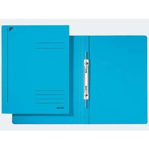 Spiralhefter A4 3040 blau 320gr Spankarton - 30400035