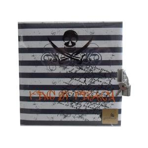 Tagebuch Piraten - 44199