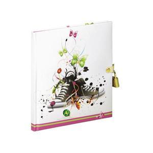 Tagebuch Chucks 150x180mm 128 Seiten - 20232-15