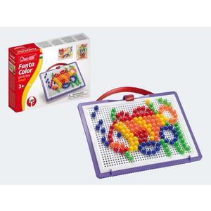 Quercetti Fanta Color 150-tlg portable small - 922 / 43014