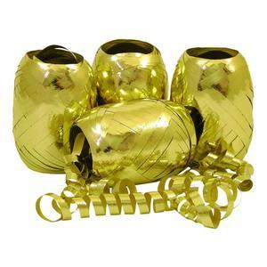 Ringelband metalic 5mmx20m gold Mexico - 485-634
