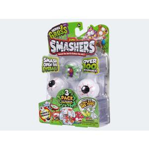 Smashers 3 auf Blister - 307527