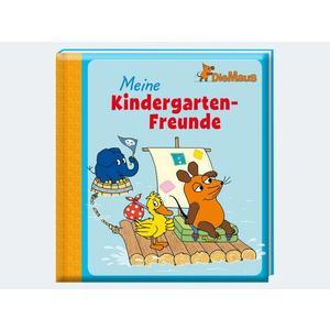 Meine Kindergartenfreunde Die Maus - 10701-9